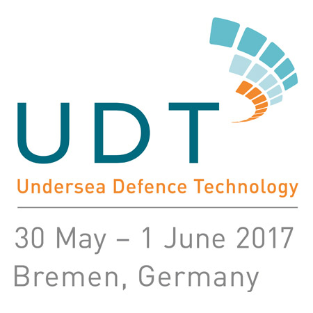 UDT 2017 logo Bremen Germany