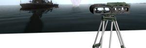 Image Soft Coastal Surveillance Simulator illustration