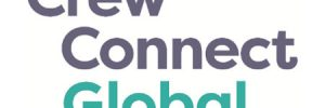 Crew Connect Global Exhibition logo