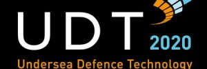 UDT Undersea Defence Technology 2020 Rotterdam Ahoy Netherlands